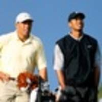 golf: steve williams reveals he broke rule for tiger woods in his fifth masters win