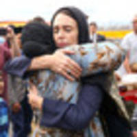 Jacinda Ardern named world's second greatest leader by Fortune Magazine