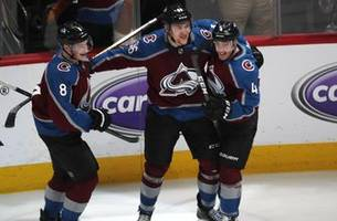rantanen scores ot winner, avs beat flames 3-2 in game 4
