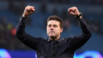 champions league semi finals see 15-year first after tottenham send manchester city packing