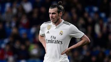 gareth bale tipped to be sold by real madrid after zinedine zidane is 'finally tired' of welsh star