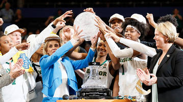 kim mulkey reflects on baylor's national championship season