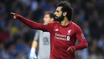 Liverpool Dismiss 'Laughable' Claims Over Mohamed Salah Transfer Request & Jurgen Klopp Fallout