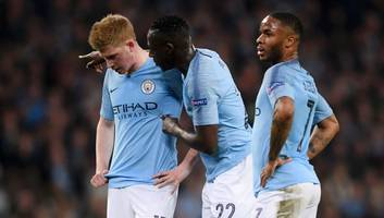 Manchester City: Why the Citizens' Champions League Exit Could Be a Blessing in Disguise