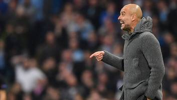 Pep Guardiola Admits Manchester City Must Accept 'Cruel' Champions League Defeat to Tottenham