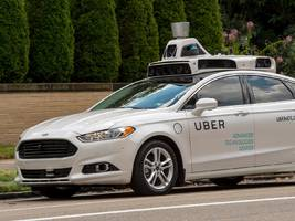 an engineer at uber's self-driving car unit warns that it's more like 'a science experiment' than a real car capable of driving itself (uber)
