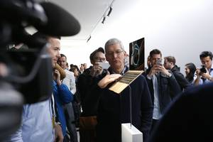 here's another sign apple wants to make its mac software more like the iphone (aapl)