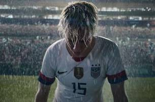 the warrior | the 2019 fifa women's world cup on fox