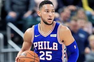 Colin Cowherd: 'Outside of Magic, I haven't seen somebody who even looks like Ben Simmons at point'