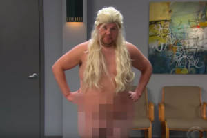 andrew garfield, james corden get naked and (poorly) audition for 'game of thrones' (video)