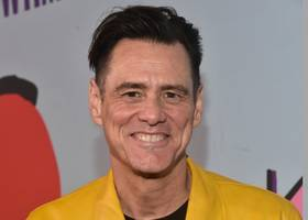 jim carrey goes into 'exorcist' mode on trump after mueller report is released