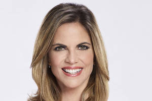 natalie morales to exit nbc's 'access hollywood' and 'access live'