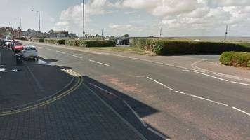 girl, 12, hit by double-decker bus suffers head injuries