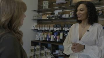 why people of color are being shut out of the cannabis industry