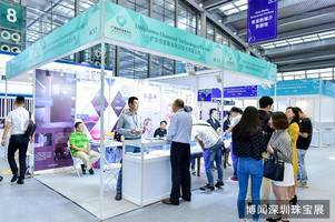 shenzhen jewellery fair is helping industry push boundaries