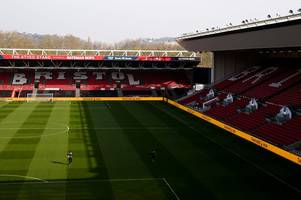 bristol city v reading live: all the action from ashton gate as robins look to bounce back