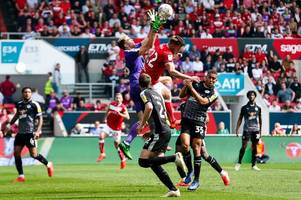on-the-whistle player ratings as bristol city drop points against reading