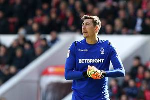 nottingham forest live - sheffield united vs reds; build-up, team news and big match updates