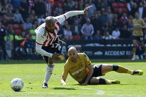 nottingham forest to consider yohan benalouane red card appeal
