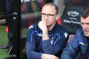 nottingham forest told they must back martin o'neill in the transfer market