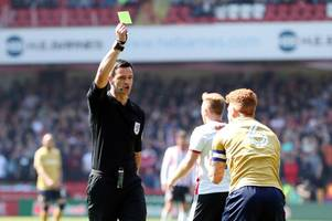 'rubbish decision': nottingham forest fans unhappy with call that ends jack colback loan