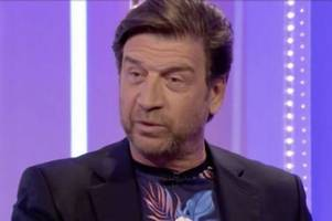 DIY SOS star Nick Knowles reveals he is secretly featured on a popular dance track