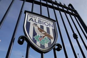 west brom suffer cruel injury setback as jimmy shan looks for a 'fairytale' ending