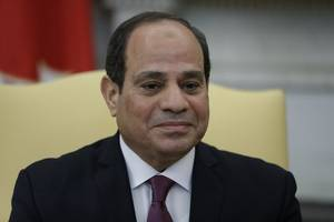 expats vote on giving egypt president 8 more years in power