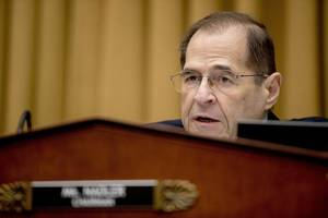 house democrats issue subpoena for 'complete and unredacted' mueller report