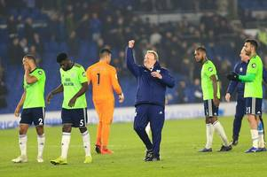cardiff city v liverpool and neil warnock's verdict on £1,000 'black market' ticket resale prices