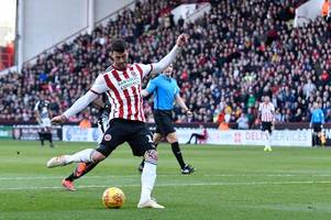 gary madine explains why he failed at cardiff city and declares he wants to stay at sheffield united