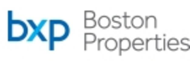 Boston Properties to Release First Quarter 2019 Financial Results on April 30, 2019