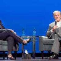 former president george w. bush inspires crowd at tyler technologies' connect user conference in dallas