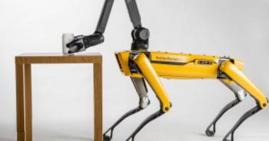 boston dynamics unveils spotmini you'll actually be able to buy