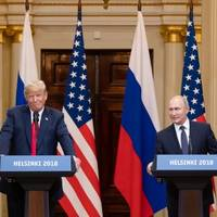 What the Mueller Report Says About Russian Contacts