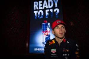 horner: gasly needs 'a bit of time'