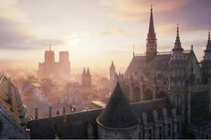 this week in games: lego star wars returns, ubisoft gives away assassin's creed: unity after notre dame fire