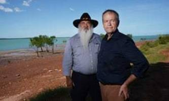 'Unfinished business': what the parties offer Indigenous voters in the 2019 election