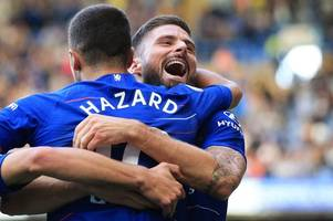 glenn hoddle names the chelsea player who must start to get the best out of eden hazard