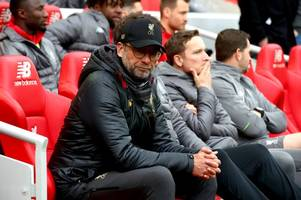 what liverpool boss jurgen klopp has said about man city & tottenham that spurs fans will love