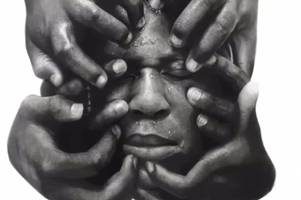 arinze stanley: 'patience is the key to my art'