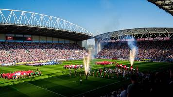 easter programme helps super league enjoy record round crowds