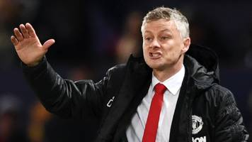 some man utd players need reality check - solskjaer