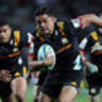 live super rugby updates: chiefs v lions from waikato stadium