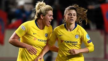 Lyon Feminines vs Chelsea Women Preview: Where to Watch, Live Stream, Team News and More