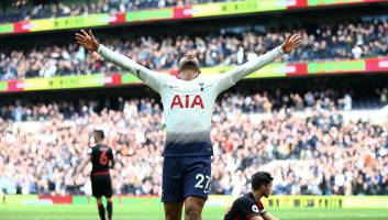 premier league fantasy football: who's hot and who's not in gameweek 35