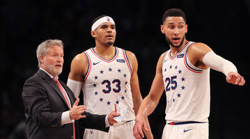The Sixers' Blueprint to Keep Winning Without Joel Embiid
