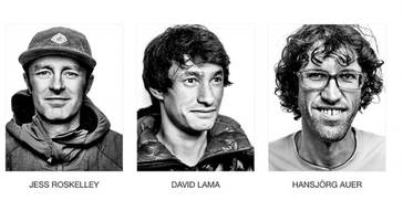 3 of the World's Top Climbers Presumed Dead After Avalanche
