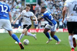 harry wilson once again linked with move to derby county's championship rivals