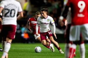 Aston Villa odds slashed as punters worry about Leeds United - latest Championship odds